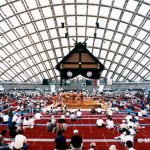 Odate Dome - Toyo Ito