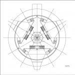Galileo Galilei Planetaryumu - Enrique Jan plan