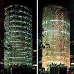 Rüzgar Kulesi - Toyo Ito