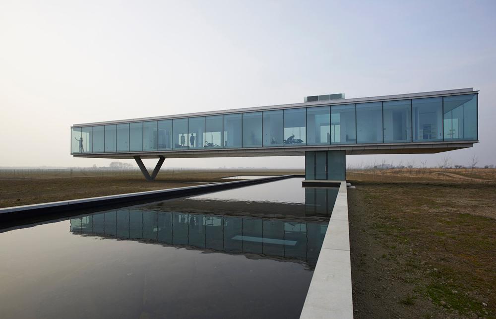 Villa Kogelhof - Paul de Ruiter