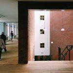 Bonnefantenmuseum - Aldo Rossi