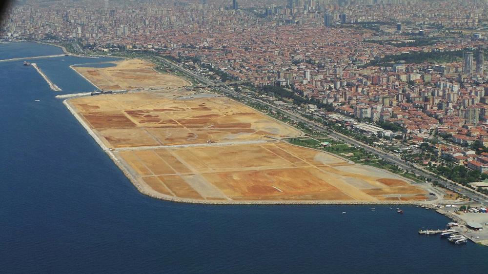 Kıyı Alanlarında Dolgu Yapılmasının Kentsel Tasarım Bağlamında Değerlendirilmesi