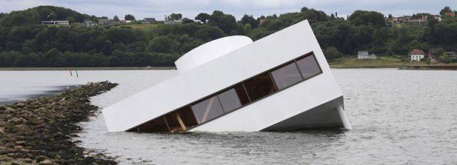 Flooded Modernity / Asmund Havsteen-Mikkelsen