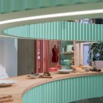 MINI Living – Built By All Exhibition / Studiomama