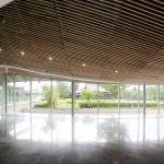 Tsuruoka Kültür Merkezi / Kazuyo Sejima