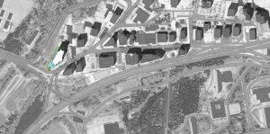 Maslak No. 1 - Emre Arolat Architects plan