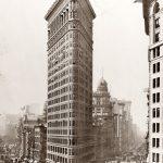 Flatiron Binası - Daniel Burnham