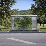 Vitra Kampüsü Otobüs Durağı