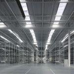 Vitra Kampüsü Fabrika Binaları