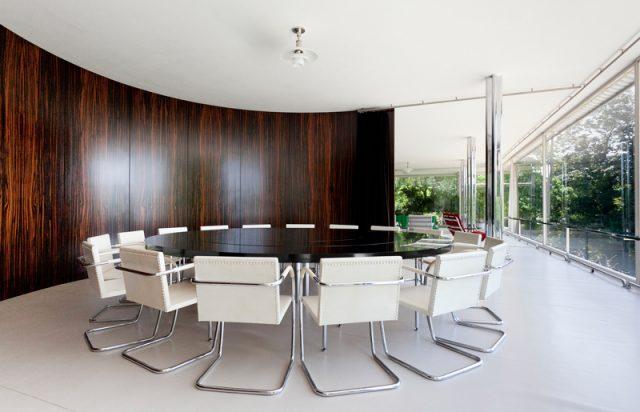 Tugendhat Evi (Villa Tugendhat) / Mies van der Rohe