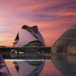 Valencia Opera Evi (Palau de les Arts Reina Sofia) / Santiago Calatrava