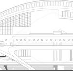 Valencia Opera Evi (Palau de les Arts Reina Sofia) / Santiago Calatrava görünüş