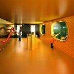 Nestlé Çikolata Müzesi / Metro Arquitetos