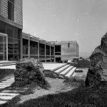 ODTÜ Mimarlık Fakültesi / Behruz ve Altuğ Çinici