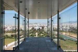 Stavros Niarchos Kültür Merkezi / RPBW