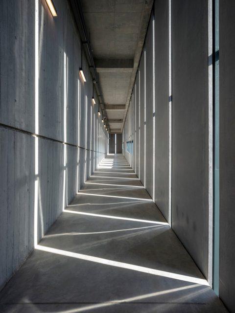 Troya Müzesi / Yalın Mimarlık