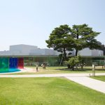 21. Yüzyıl Çağdaş Sanat Müzesi / SANAA