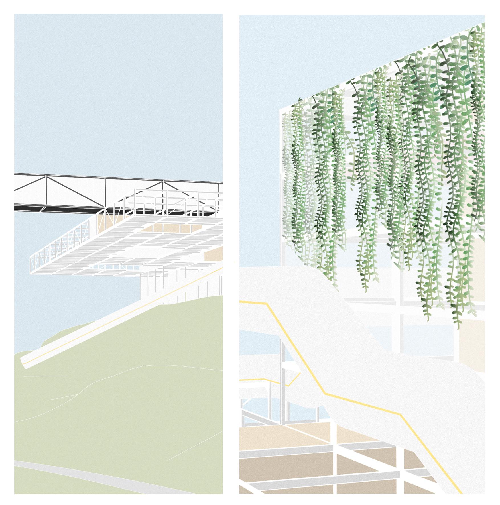 Eco Experience / Alper Turan