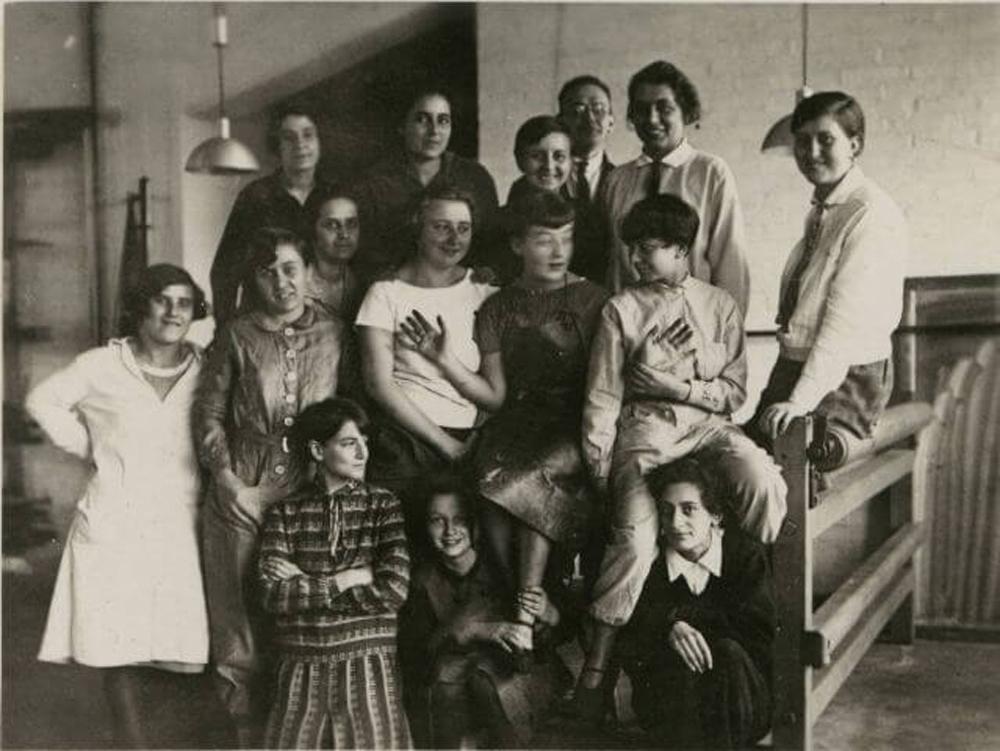 Bauhaus Kadınları