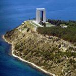 Çanakkale Şehitleri Anıtı / Feridun Kip, Doğan Erginbaş, İsmail Utkular