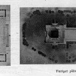 Çanakkale Şehitleri Anıtı / Feridun Kip, Doğan Erginbaş, İsmail Utkular Plan