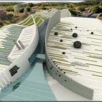 Gelibolu Kabatepe Simülasyon Merkezi / Peb Mimarlık