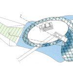 Nardini Grappa Damıtımevi / Studio Fuksas plan