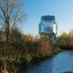 ING Evi / MVSA Architects