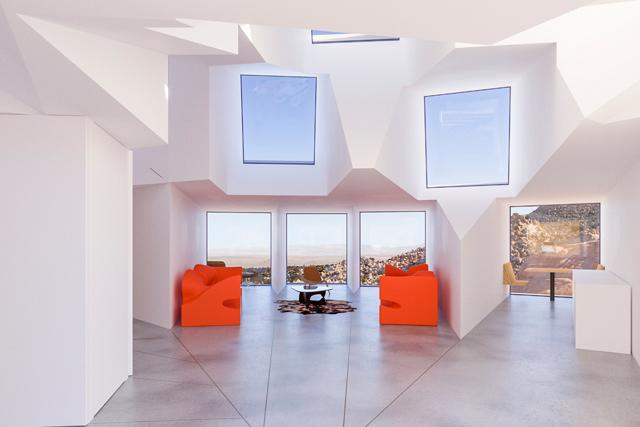 Joshua Hill Evi / Whitaker Studio