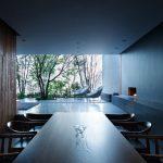 Optical Glass House / Hiroshi Nakamura