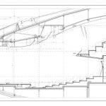 ING Evi / MVSA Architects kesit