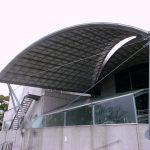 Yatsushiro Belediye Müzesi / Toyo Ito