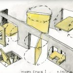 Storefront for Art and Architecture / Steven Holl