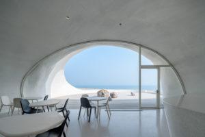 UCCA Dune Art Museum / Dune Sanat Müzesi - OPEN Architecture