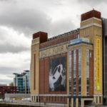 Baltık Modern Sanat Merkezi (Baltic Centre for Contemporary Arts) / EWA