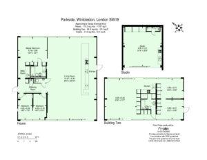 Rogers Evi / Richard & Su Rogers Plan