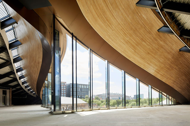 Coal Drops Yard / Heatherwick Studio