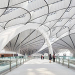 Pekin Daxing Uluslararası Havalimanı (Beijing Daxing International Airport) / Zaha Hadid Architects