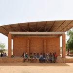 Gando İlkokulu / Francis Kere