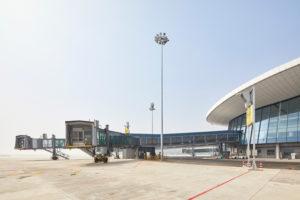 Pekin Daxing Uluslararası Havalimanı (Beijing Daxing International Airport) / Zaha Hadid Architects