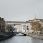James-Simon-Galerie / David Chipperfield