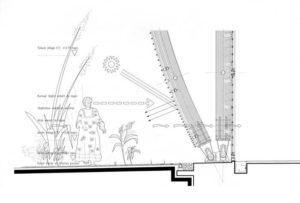 Jean-Marie Tijbaou Kültür Merkezi / Renzo Piano