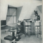 Le Bar sous le toit / Charlotte Perriand
