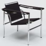 LC1 / Charlotte Perriand, Le Corbusier, Pierre Jeanneret