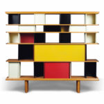 Mexique Cabinet / Charlotte Perriand