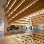 Odunpazarı Modern Müze / Kengo Kuma