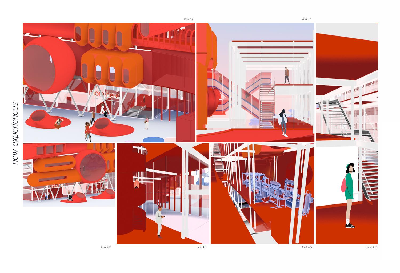 New Museum / Alper Turan