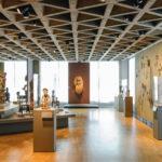 Yale Üniversitesi Sanat Galerisi (Yale University Art Gallery)