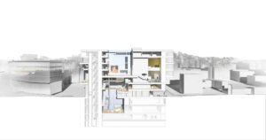 Arter / Grimshaw Architects