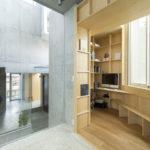 Tree-ness House / Akihisa Hirata